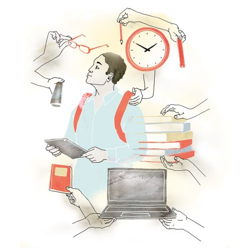 Arbetsförmedlingen - På Jobbet